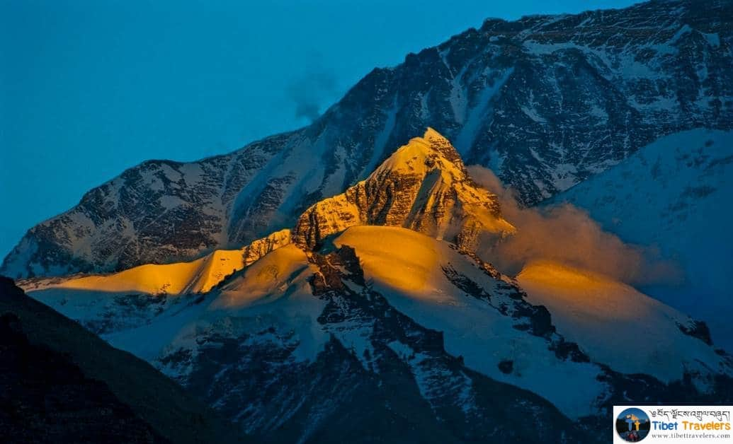 Mount Everest Region Is My Home Town